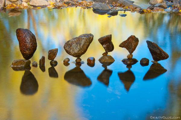 stone art salut lume
